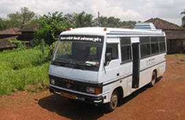 Mobile Science Lab (MSL)